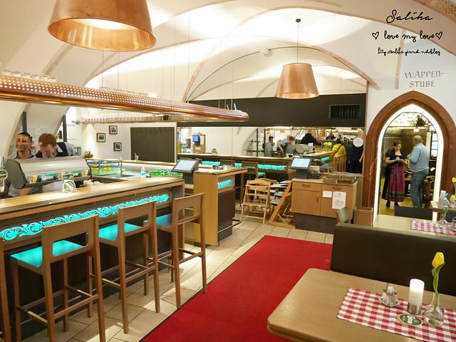 薩爾茲堡餐廳Gablerbrau Restaurant (15)