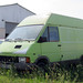 Renault Trafic T800 High-Roof