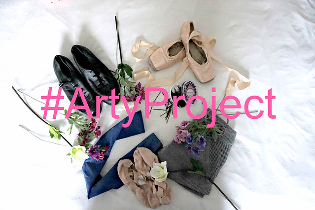 Arty Project