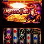 Viime viikon suurin jackpot voitettiin automaatista #391 Dragon's Fire. Voittosumma oli 19485€. #viikonjackpot #jackpot #CasinoHelsinki #wmsgaming