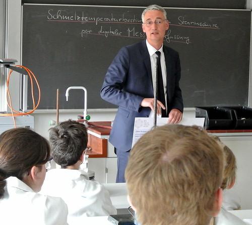 Hans-Thoma-Gymnasium Lörrach | FCI Förderung