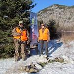 2014 - zec Forestville- initaiton chasse 20