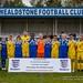 Wealdstone Youth FC U11 Football Tournament 2015 Team photos