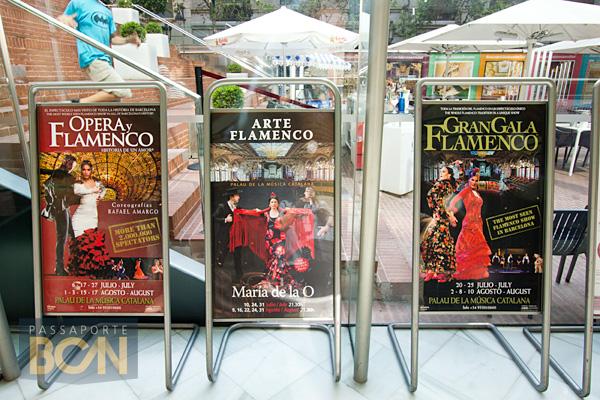 flamenco em barcelona