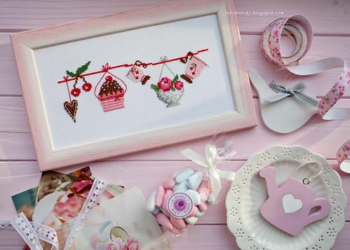 Gift for confectioner
