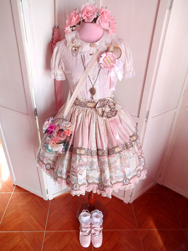 LBC: Spring Coord