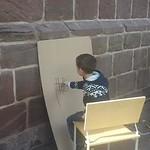 outdoor sketching 1