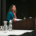 Global Climate Change Conference--Panel Sessions