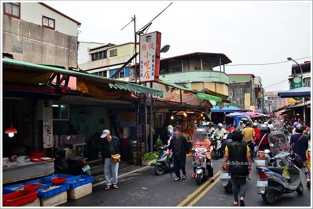 宜蘭羅東菜市場美食廟後小吃店008-DSC_8807