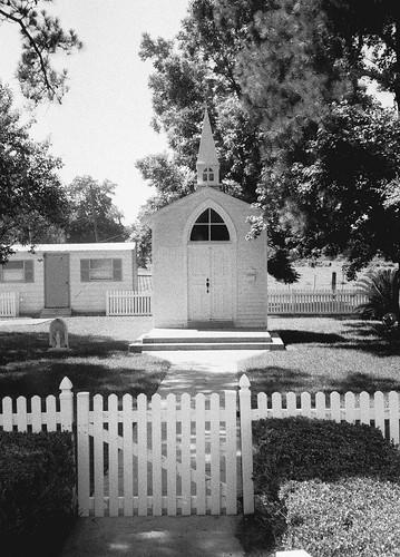 Madonna Chapel