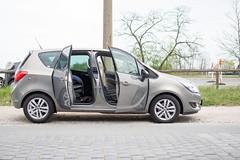 city car(0.0), automobile(1.0), opel(1.0), sport utility vehicle(1.0), vehicle(1.0), land vehicle(1.0),