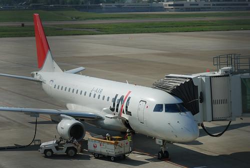 Hanamaki Airport②