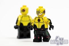 Reverse Speedy - Minifigs4u