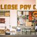 Please Pay Mr. Mingus by Thomas Hawk