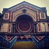 #AlexandraPalace #victorian #architecture #victorianarchitecture
