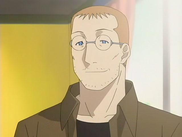 TOP 5 da Musa - Personagens babacas de animes: Homens