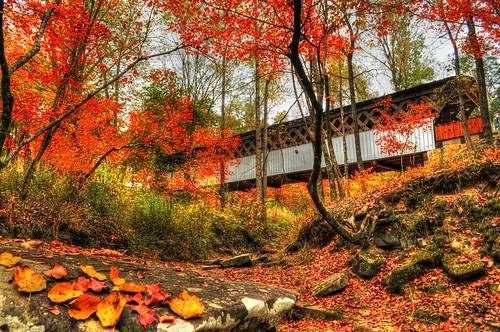 Easley bridge