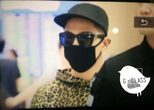 Big Bang - Incheon Airport - 26jul2015 - GDREIRA - 14