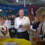2014 25. Kantonales Musikfest in Martigny
