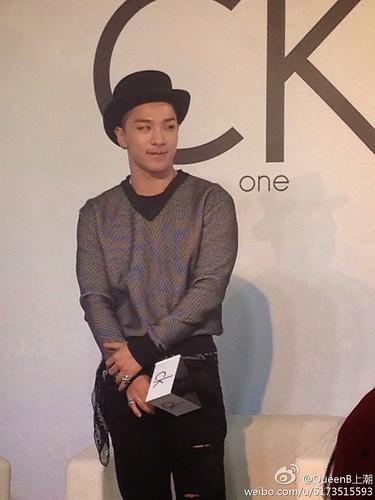 Taeyang_CKOne_Beijing-20140915(29)