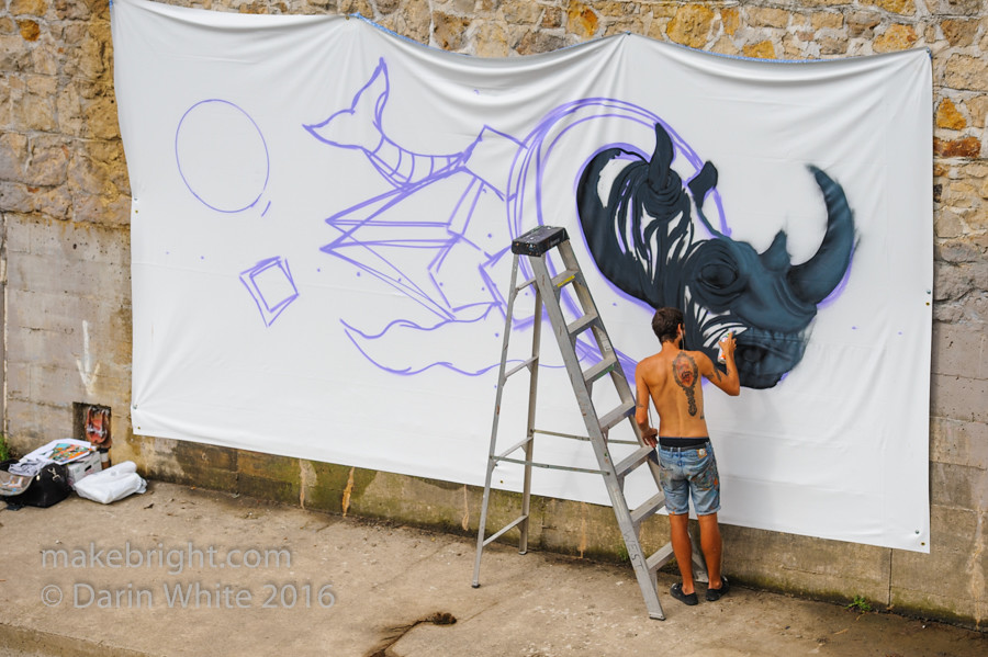Cambridge Street Art Festival 2016 092