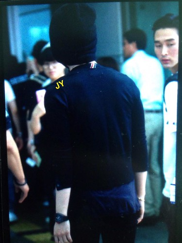 Big Bang - Incheon Airport - 29may2015 - G-Dragon - Joey_GD - 03