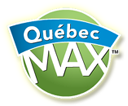 QuebecMAX Logo