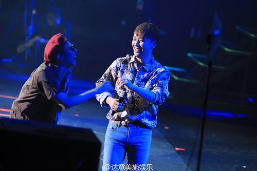 BIGBANG Guangzhou FM Day 2 2016-07-08 more (13)