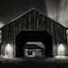 Night at the Barn 2 by cosmoguy1