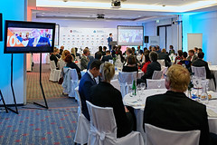 Vodafone Firma roku 2016 a Česká Spořitelna Živnostník roku 2016 - Plzeňský kraj