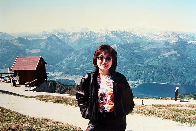 199805 15奧地利綿羊山IMG_0004, Canon POWERSHOT G1