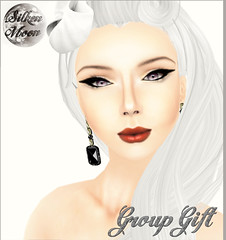 Silken Moon Group Gift April
