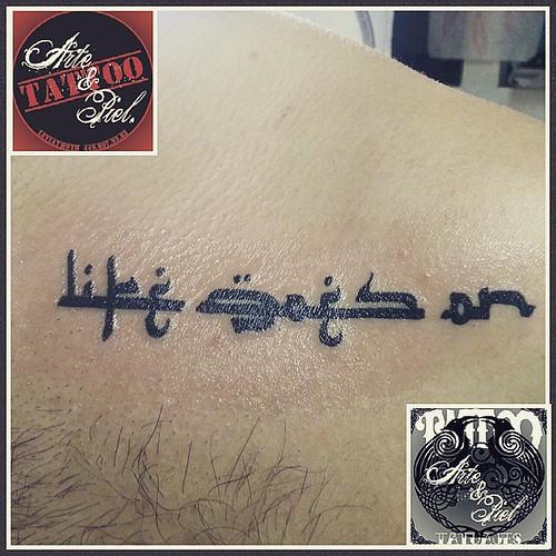 #lifegoeson #clavicula #tattooarteypiel #tatuajes #artisticos #leviathoth #isaaccelis #aguascalientes #mexico #tattooink #tattooart #tattooist #tattoo