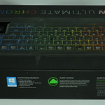 Razer BlackWidow Ultimate Chroma 5
