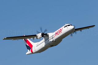 HOP ATR 72-600