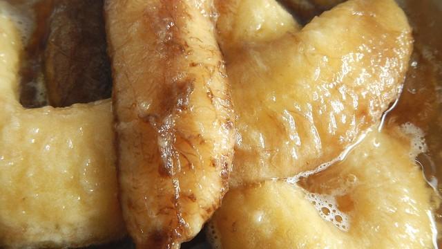 Banana Oat Bran Muffins 4