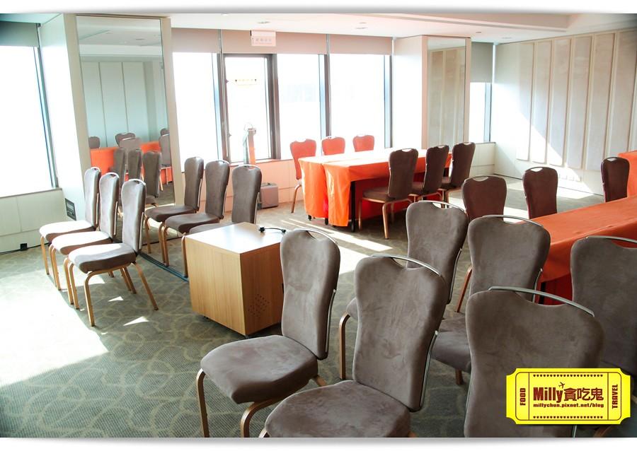 台南遠東香格里拉飯店105