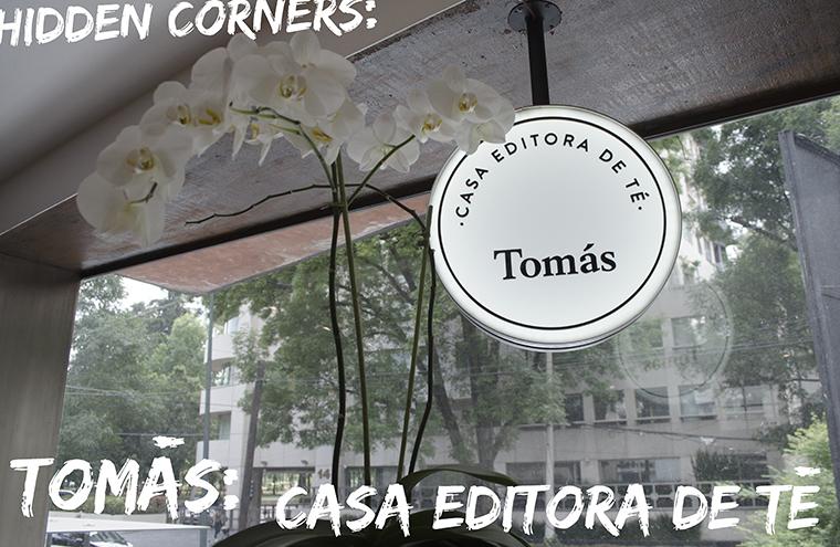 Hidden Corners Tomas Te