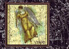 Zodiac contellations (6)
