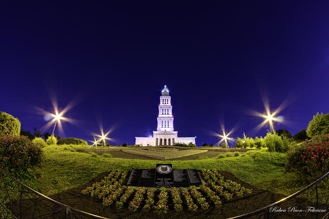 George Washington Masonic National Memorial