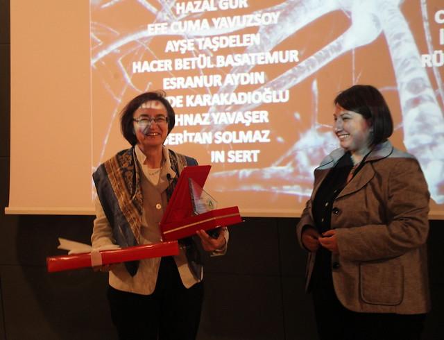 Üsküdar Üniversitesi'nde genetik ve biyoteknoloji konuşuldu 5
