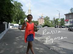 Foto de Andrey desde Russia Ryazam MyCoffeeBox