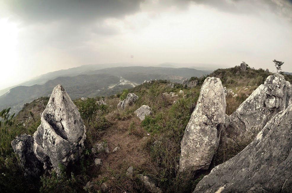 stone garden via pulasinn