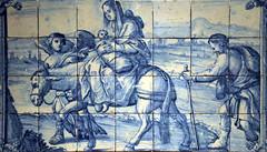 Lisbon, Museu Nacional do Azulejo