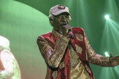 Alpha Blondy - Jamming Fest 2016
