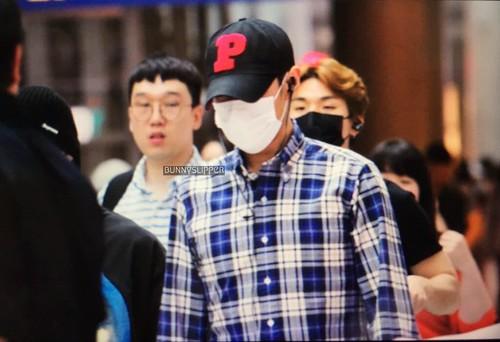 BIGBANG Seoul ICN to Zhongshan 2016-07-21 (20)