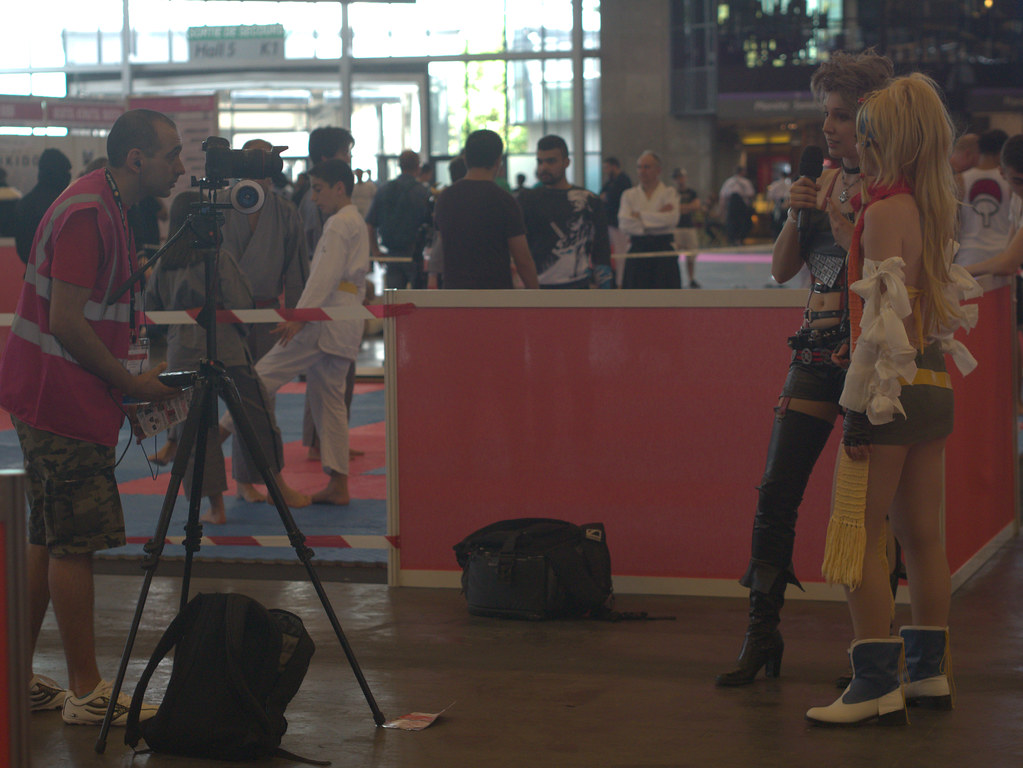 related image - Japan Expo 2016 - P1450058