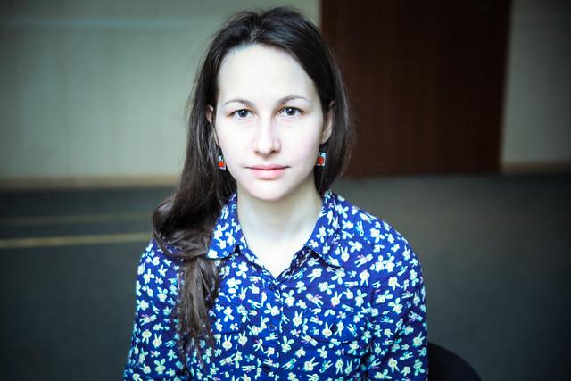 Александра Ловянникова