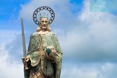 Estatua San Fernando (San Fernando de Apure, Edo. Apure)
