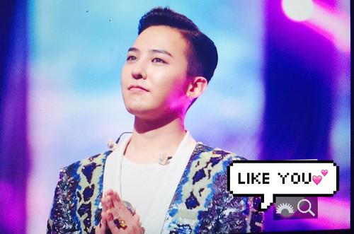 Big Bang - Golden Disk Awards - 20jan2016 - likeyou_GD - 03